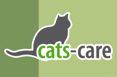 Logo cats-care